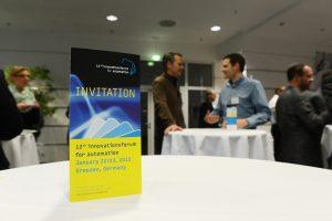 12. Innovationsforum 2015