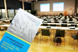 13th Innovationsforum 2016
