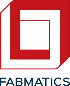 Logo der Fabmatics GmbH in Dresden