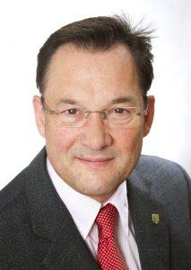 Heinz Martin Esser ist Geschäftsführer der Fabmatics GmbH