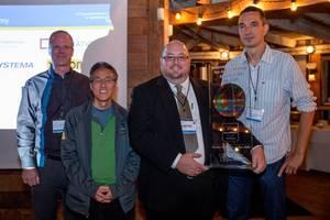 Award Ceremony Innovationsforum USA 2016