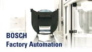 Bosch Material Handling Automation by Fabmatics