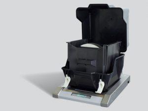 RFID reading station