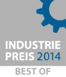 Industrie Preis 2014