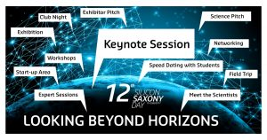 12. Silicon Saxony Day 2017