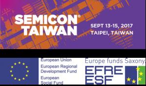 Fabmatics auf der SEMICON Taiwan 2017