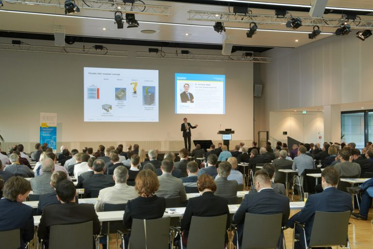 15th Innovationsforum For Automation Dresden