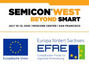 Fabmatics auf der Semicon West 2018