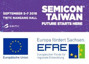Fabmatics at SEMICON Taiwan 2018