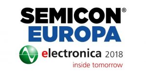Fabmatics at SEMICON Europa