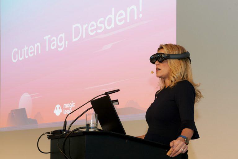 16th Innovationsforum For Automation Dresden 2019 DGUV Akademie Dresden