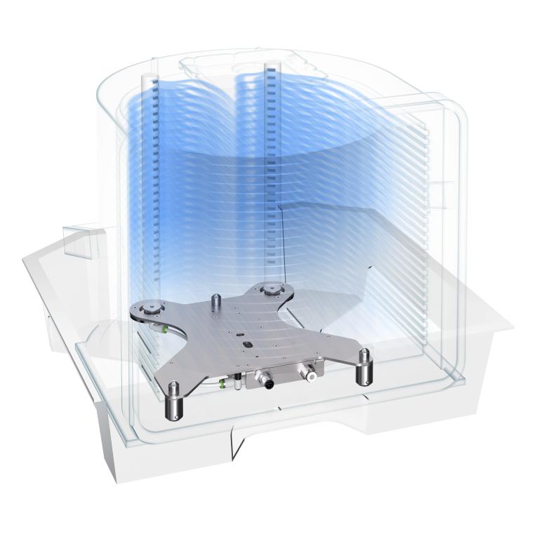 ZFS Advanced Purge Nest Unit (APNU) für Spectra / A300 FOUP