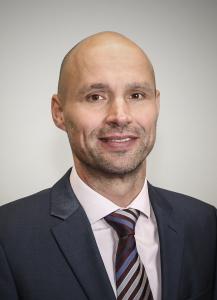 Fabmatics-Geschäftsführer Dr. Andreas Purath