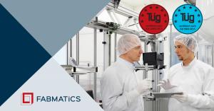 Fabmatics erneut nach ISO 9001 und ISO 14001 zertifiziert