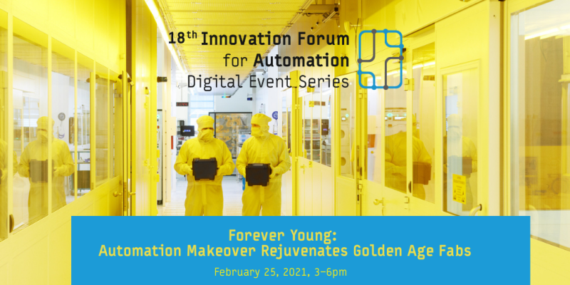 Automation Forum for Innovation
