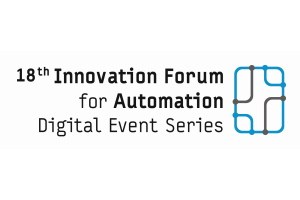 18th Innovation Forum for Automation