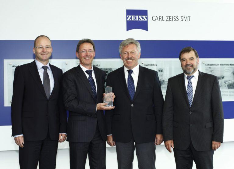 Zeiss-Award