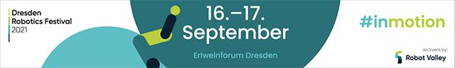 Dresden Robotics Festival