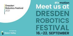 Dresden Robotics Festival 2021